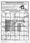 Map Image 037, Winnebago County 1985 Published by Farm and Home Publishers, LTD
